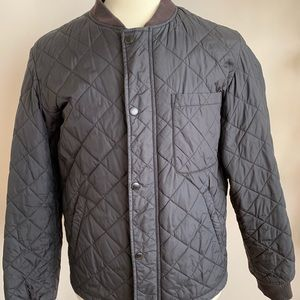 Men's French Connection Quilted Jacket-Large